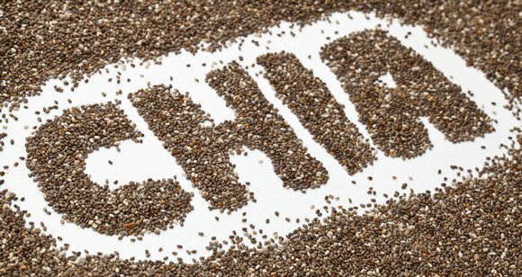 Health and Nutrition Benefits of Chia Seeds