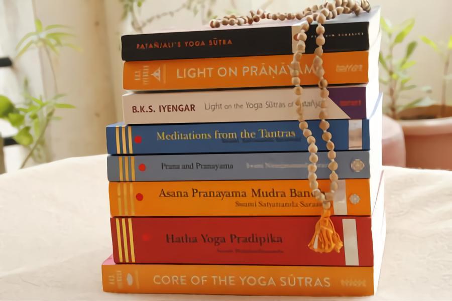 Philosophy of Yoga