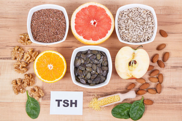 Thyroid Health and Natural Remedies