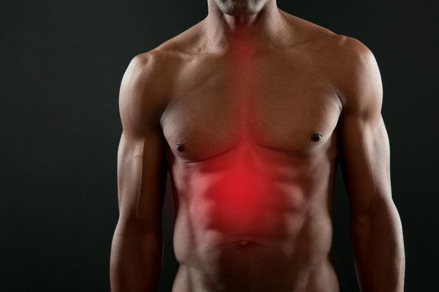 Outstanding Thoughts About Acid Reflux