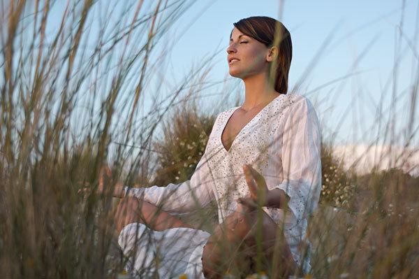 Yoga in enhancing mental